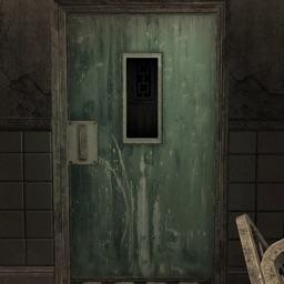 脱出ゲーム 廃病棟からの脱出