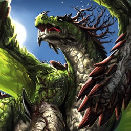 Cool Dragon Wallpapers HD