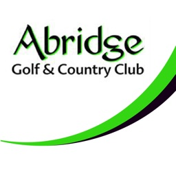 Abridge Golf Course & Country Club Buggy