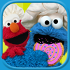 Sesame Street - Sesame Street Alphabet Kitchen  artwork