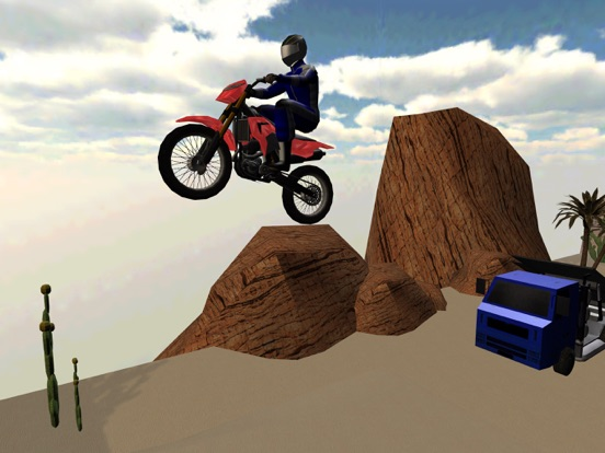 FPV Motocross Racing VR Simulator screenshot 9