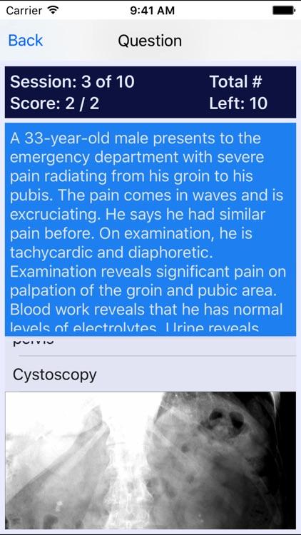 Nephrology Nursing (CNN) Review screenshot-4
