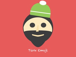 TurkEmoji are Imesage app extension to provide Imessage users with funny Turkish characters and enhance their communication skills with great stickers