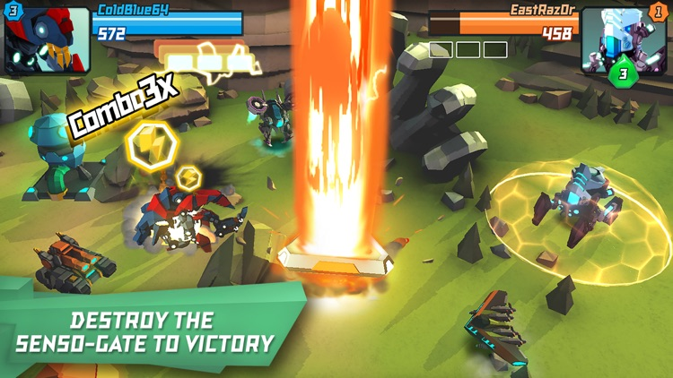 Super Senso screenshot-3