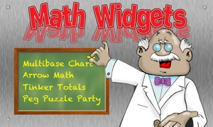 Math Widgets II