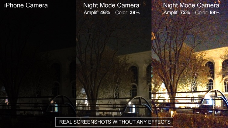 Night Photo and Video Shoot