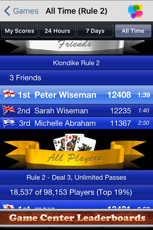 Solitaire City (Ad Free) - Online Game Hack and Cheat