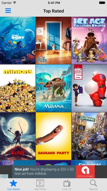 Little Box - movie & TV show previews Cinema trail