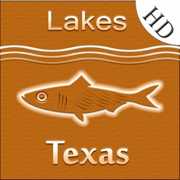 Texas Lakes & Fishes