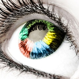 Eye Colorizer - Beauty Eye Color Changer Effect