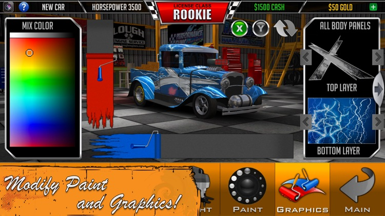 Door Slammers 2 Drag Racing  sc 1 st  AppAdvice & Door Slammers 2 Drag Racing by Virtual Dyno