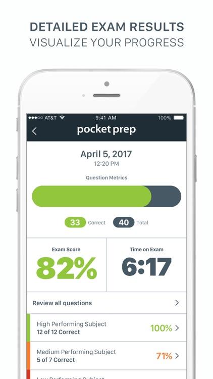 Paramedic Pocket Prep screenshot-3