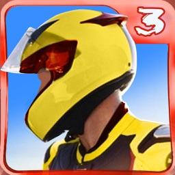 单机游戏(中文版)-真实3d摩托车赛车大全