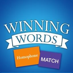 Homophone Match