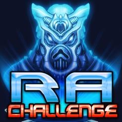 Retro Assault Challenge