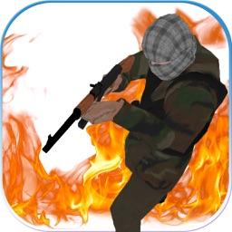 Terrorist Shooting Game