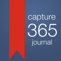 Capture 365 Journal - Photo, Video, Notes Diary