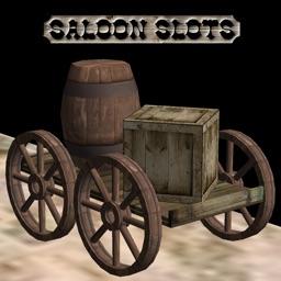 Saloon Slots