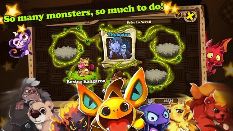 Haypi Monster for Venide