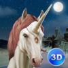 Unicorn Survival Simulator 3D - Be a magic horse