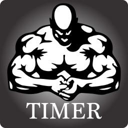 Timer Gym Bodybuilding