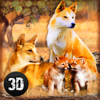 Tayga Games OOO - Dingo Dog Wild Life Simulator 3D artwork