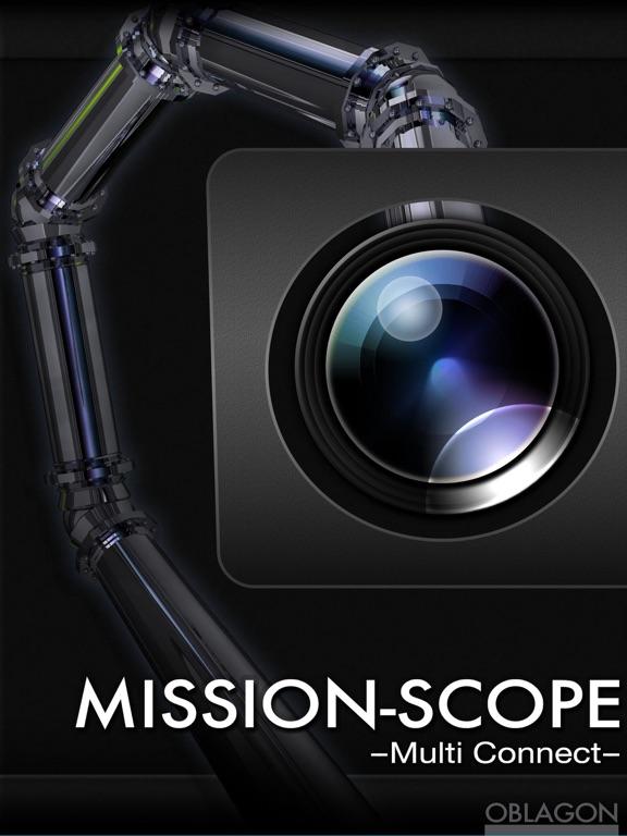 Mission Scopeのおすすめ画像1
