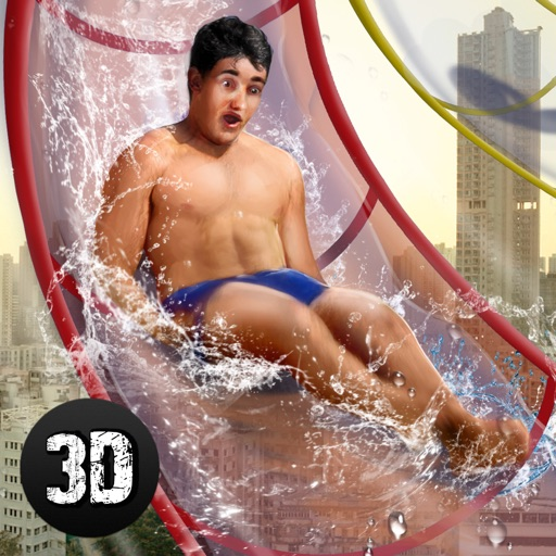 Water Park Simulator: Water Slide Tycoon 3D Full