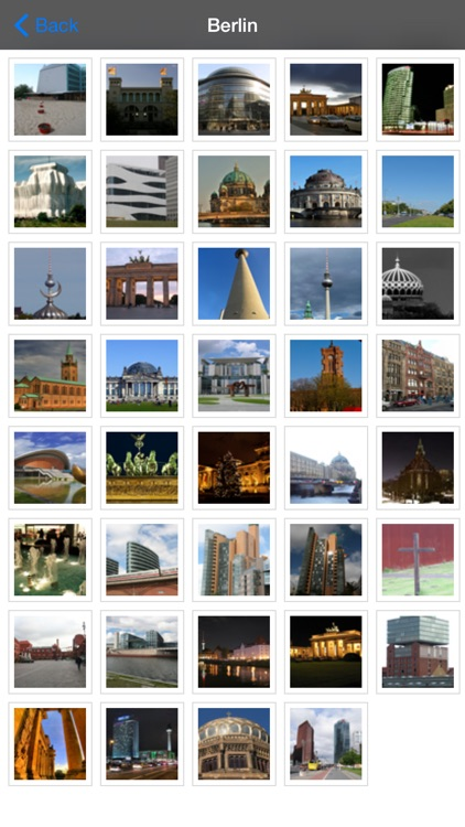 Berlin Traveller's Essential Guide screenshot-4