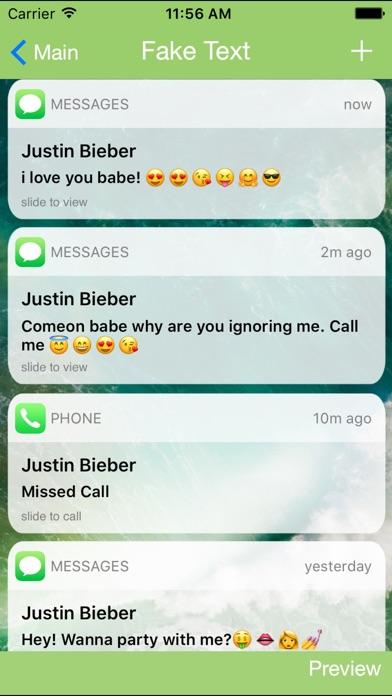 fake text message free for ios 10 prank text apprecs