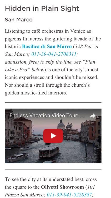 Endless Vacation screenshot-3