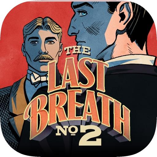 Sherlock Holmes: The Last Breath (Ink Spotters)