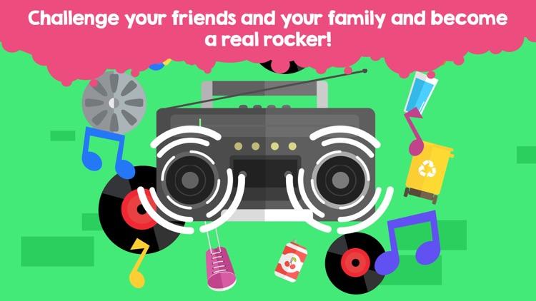 Street Music Academy - the rhythm in everything! screenshot-4