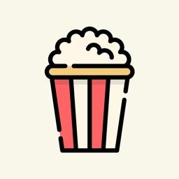 CinemaMoji - Movies Stickers