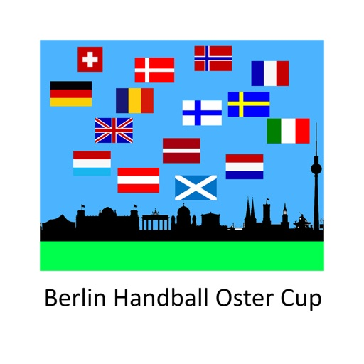 Handball Berlin Ostercup