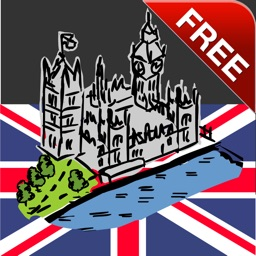 London Map Guide Free