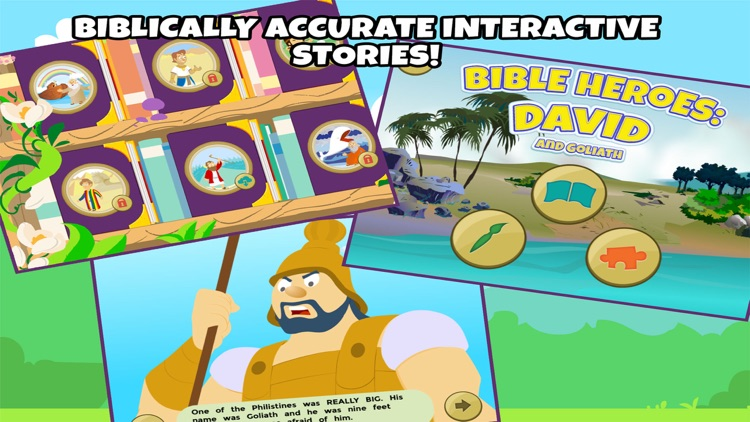 Bible Playground screenshot-0