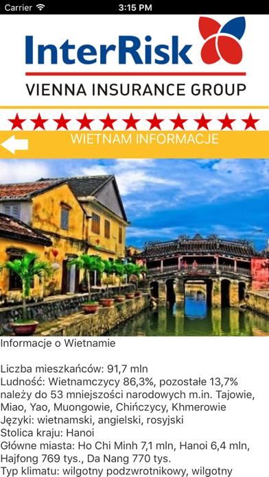 Wietnam przygoda życia 2017 screenshot 2