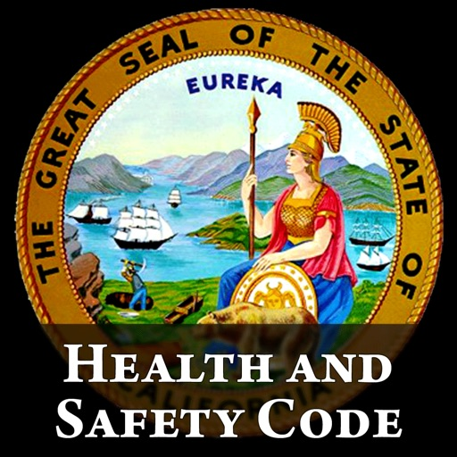CA Health & Safety Code 2017 - California HSC