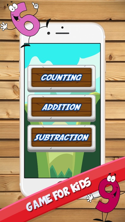 Math Game for Second Grade - Learning Games