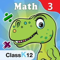 Codes for 3rd Grade Math: Fractions, Geometry, Common Core Hack