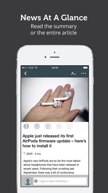 AAA - News, Rumors & Tips for iPhone and iPad