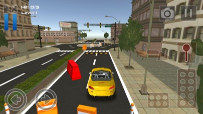 点击获取Real City Car Driver Sim 2017