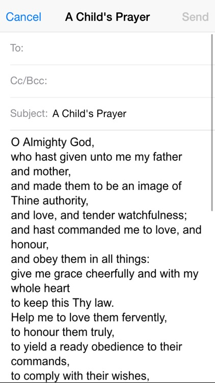 Christian Prayers Pro