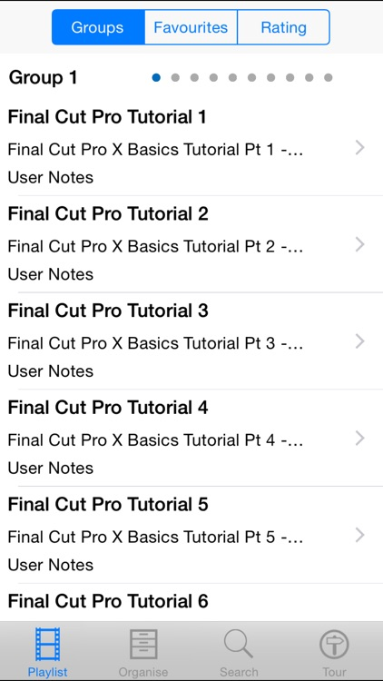 Easy To Use Guides For Final Cut Pro
