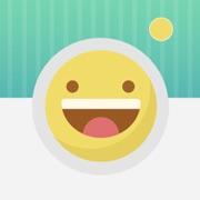 Kmoji相机 - 搞笑好玩的表情贴图工具