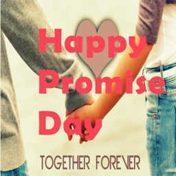 Happy Promise Day Messages,Wishes,Text And Images