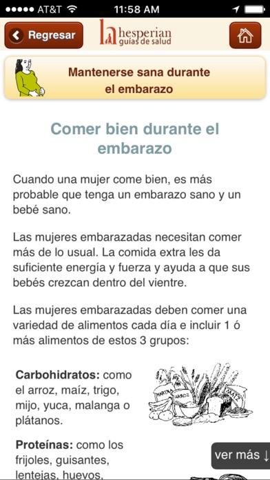 download El embarazo y el parto seguros apps 1