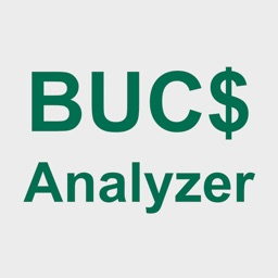 Binghamton BUC$ Analyzer