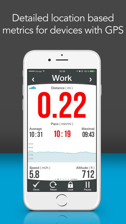 Workout Interval Timer Pro